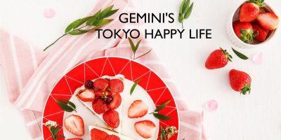 Gemini's Tokyo Happy Life